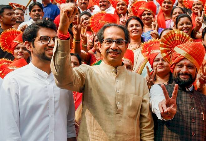 Uddhav Thackeray To Be 8th Maharashtra Chief Minister To Take Oath Without Being MLA Or MLC