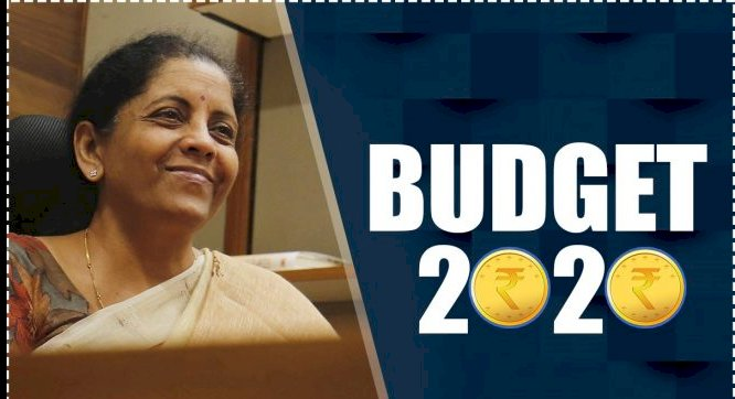 Highlights of Union Budget 2020 :Mission and Vision Of Modinomics