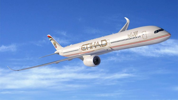 Abu Dhabi's long-troubled Etihad sells 38 planes for $1 bn
