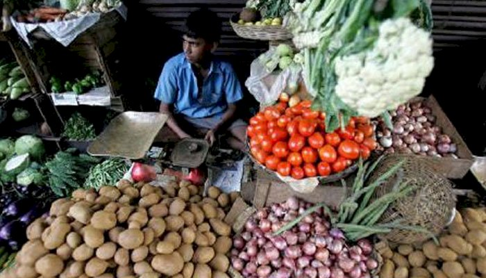 Wholesale inflation jumps to 3.10% in January :Reports