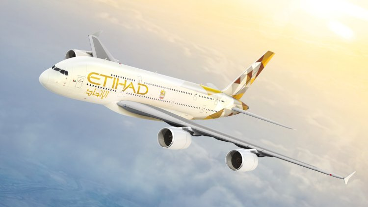 Etihad Airways will survive coronavirus crisis, says CEO