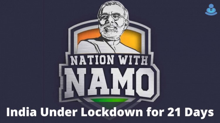 India Under 21-Day Lock down: What is Open, What is Not ?