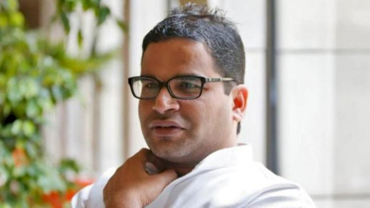 Price for being behind the curve: Prashant Kishor on 21-day lockdown