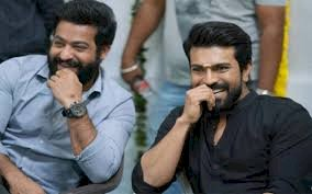 Ram Charan turns 36: Jr NTR promises a birthday gift to RRR actor