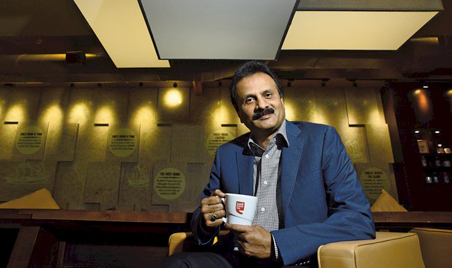 Forensic Reports proves Cafe Coffee day VG Siddhartha committed Suicide