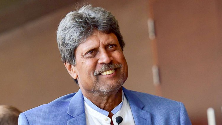 "Fans run a social media campaign ""KapilDevBoycottEB"" to make Kapil Dev skip the event"