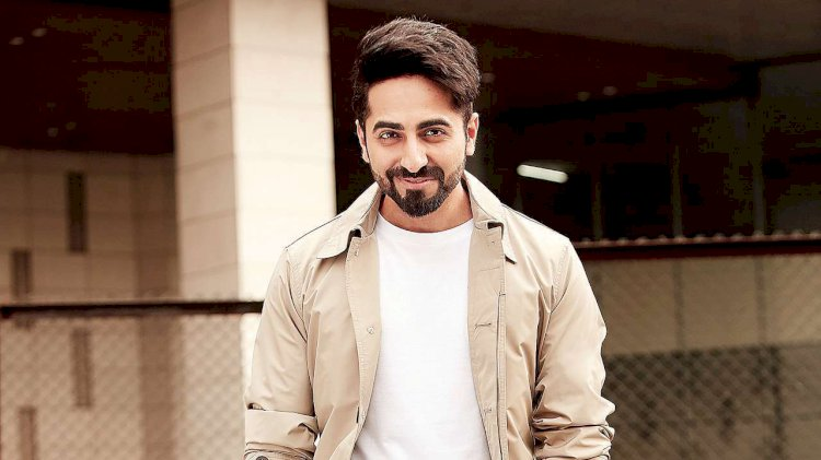 Ayushmann Khurrana goes on a long break from the movie