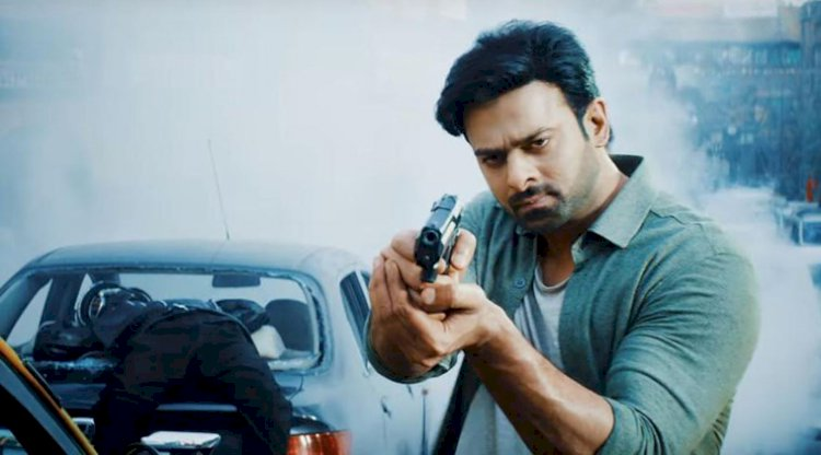 Saaho crosses 350 Cr and proves to be a blockbuster hit