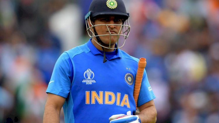 MS Dhoni will not be an automatic pick for WC anymore: Sources