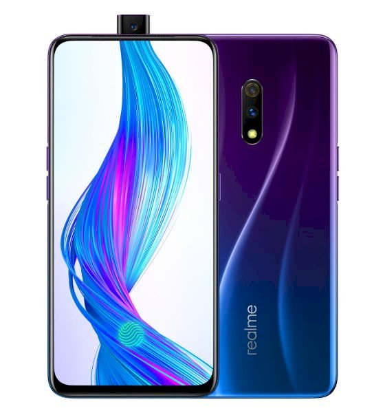 Realme X to Go on Sale in India Today