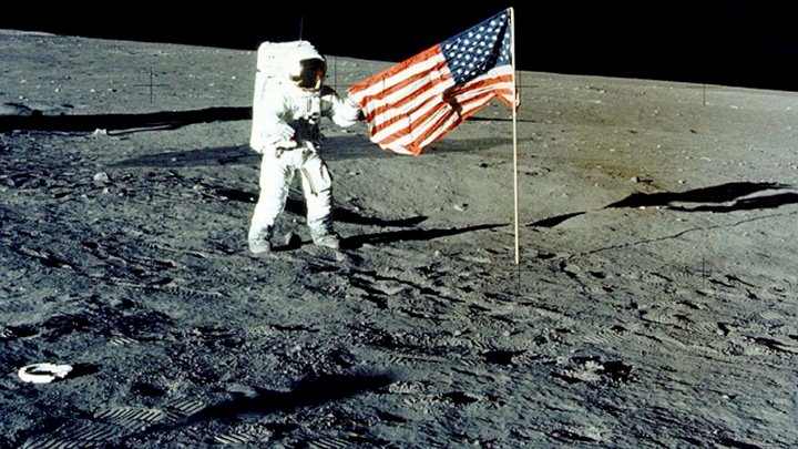 NASA to land first women and next man on the moon by 2024