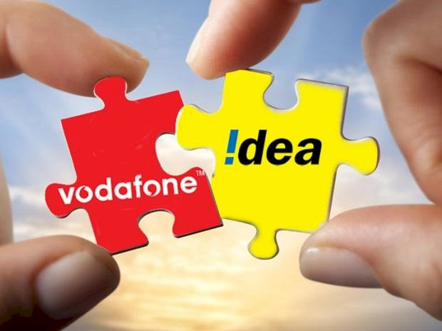 Vodafone-Idea share rises with gain of 31.72 %