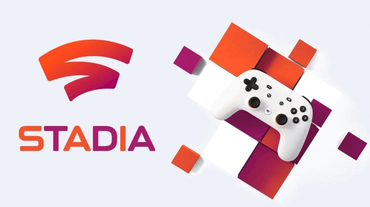 Google Stadia goes officially with 22 gaming titles on board