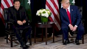Pakistan PM Imran Khan stressed on Afghan Peace process and Kashmir to Donald trump in tele-conversation