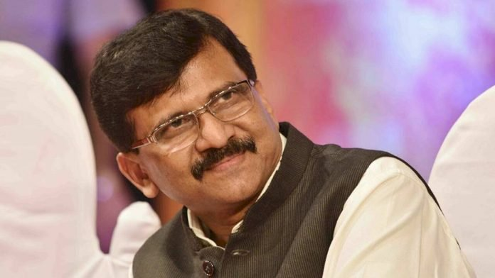 Shiv Sena won't go with BJP even if it offers Indra's Throne :Sanjay Raut