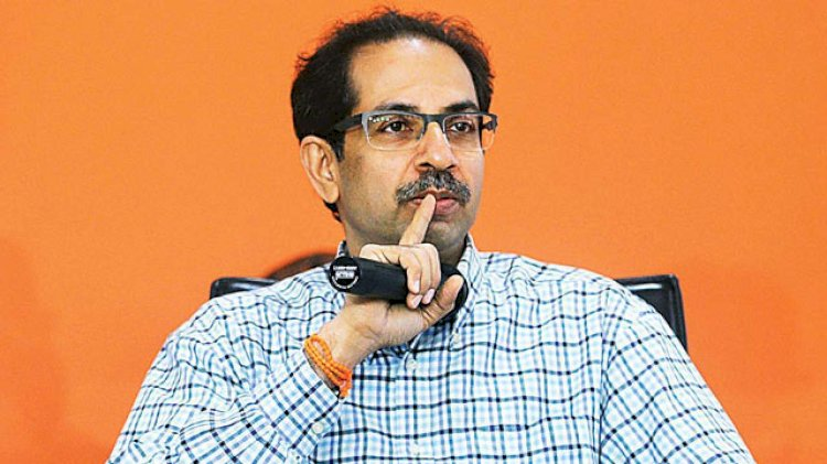 Uddhav Thackeray meets Shiv Sena legislators