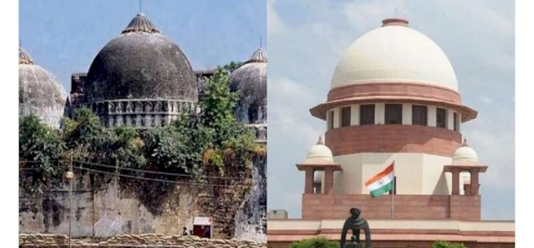 Sunni Waqf Board wont file review Petition against Ayodhya Verdict,1 member disagreement