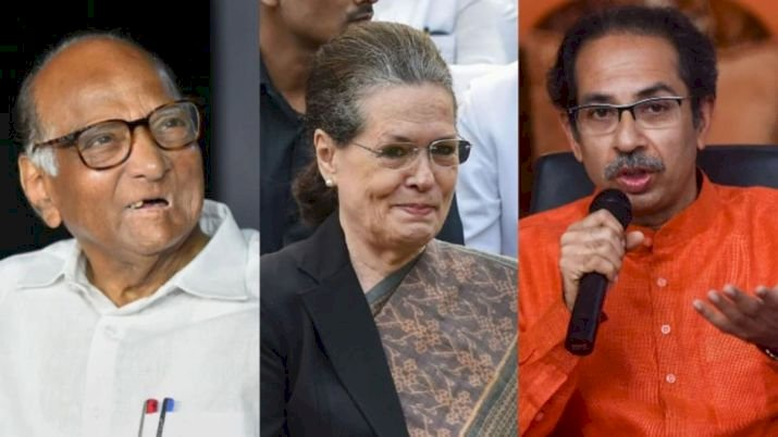 Sena-NCP-Cong to stake claim at 7pm, oath likely tomorrow