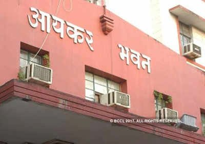 21 I-T officers compulsorily retired by govt for corruption cases against them