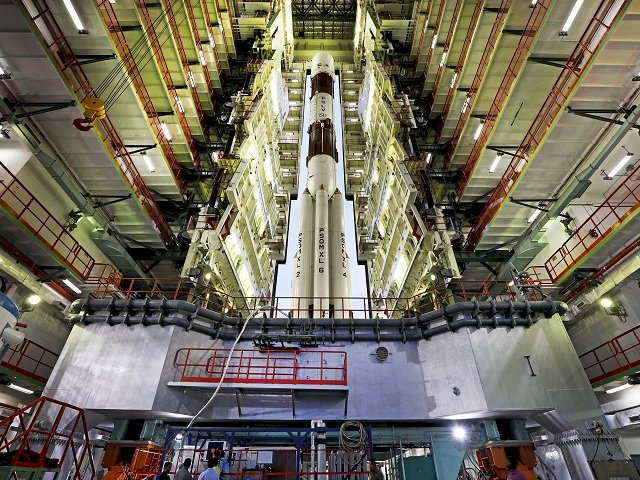 ISRO launches CARTOSAT-3, 13 nano-satellites from Sriharikota