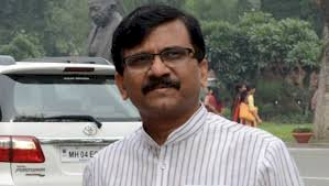 Our Mission is complete :Sanjay Raut