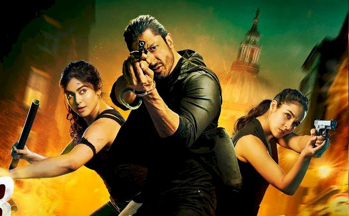 Commando 3 box office collection :Film earns Rs.4.74 crore