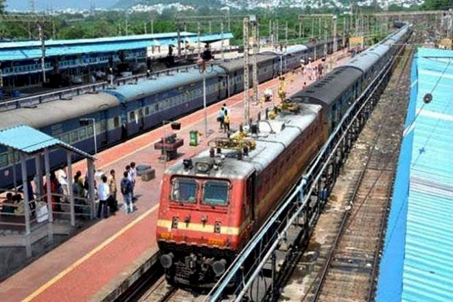 Southern Railway Announces Apprentice Recruitment 3,586 Vacancies