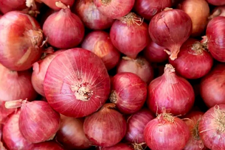 Retail Onion Prices touches Rs.140/kg  mark in some cities