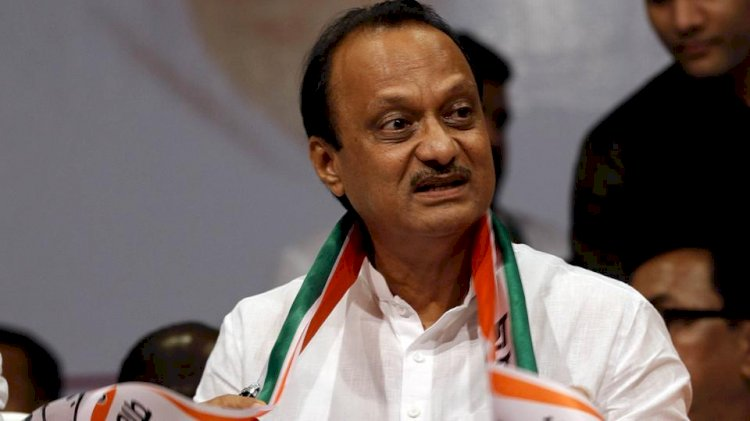 Ajit Pawar gets clean chit in Vidarbha irrigation scam