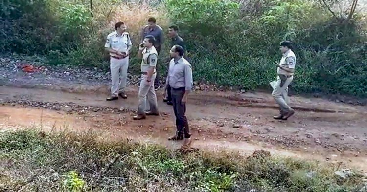 Preserve Bodies, Give Autopsy Video Of Telangana Rape-Accused: High Court