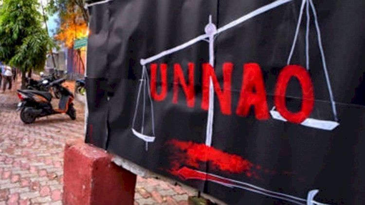 Woman poured petrol on her minor daughter demanding Justice for Unnao Rape Victim