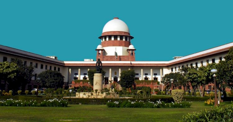 Supreme Court to hear petition to decide if Hyderabad encounter of 4 rape accused was legal
