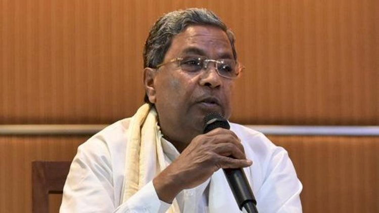 Siddaramaiah resigns as Congress Legislative Party leader after bypoll results