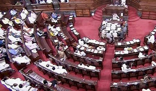 Rajya Sabha discussion on CAB to begin at 2 pm Wednesday