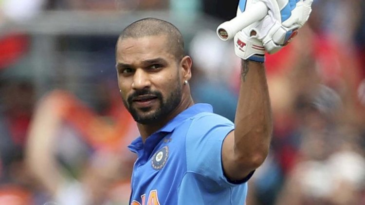 India vs West Indies: Shikhar Dhawan yet to recover from injury