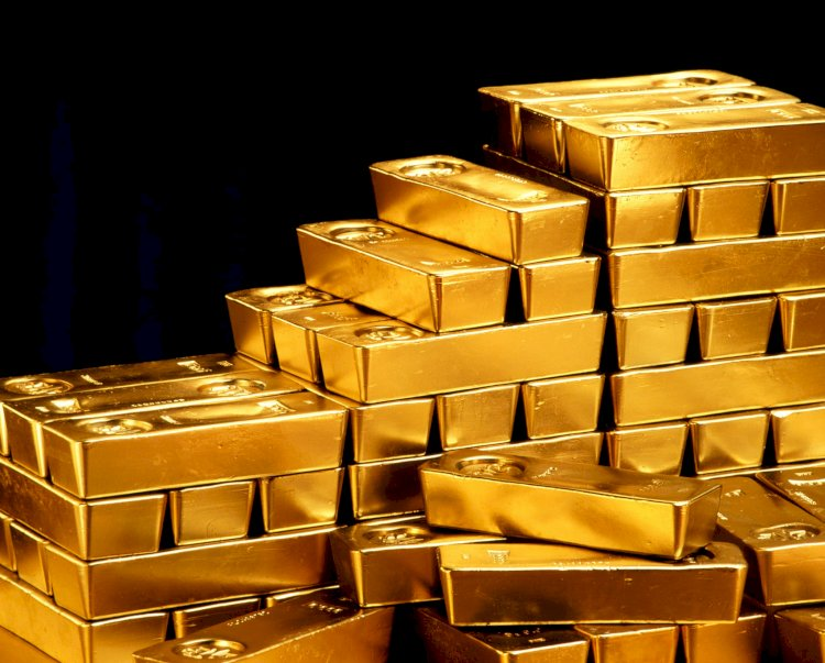 Gold rate falls  by Rs 73