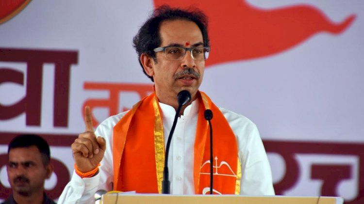 Infiltration from Pakistan being ignored :Shiv Sena after passage of CAB