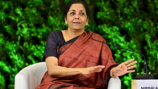 Nirmala Sitharaman among world's 100 most powerful women: Forbes