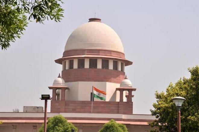 SC to hear pleas alleging police atrocities on students protesting against CAA