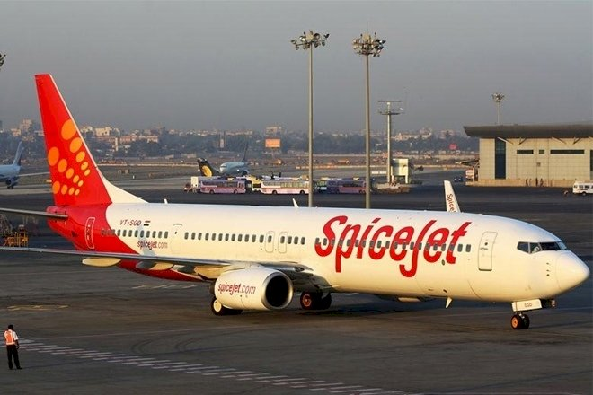 SpiceJet Flight asked to abort landing ,Major accident prevented