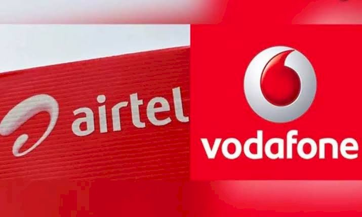 Vodafone-Airtel suspends network in  parts of Delhi