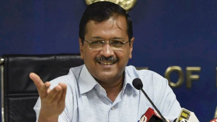Arvind Kejriwal launches Free Wi-Fi schemes amid CAA protest,Internet suspended