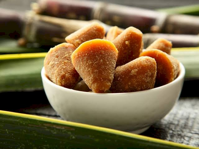 This winter have a piece of Jaggery daily  : Health Benefits