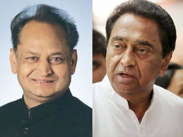 Kamal Nath and Ashok Gehlot asserted will not implement Citizenship Amendment Act in their states