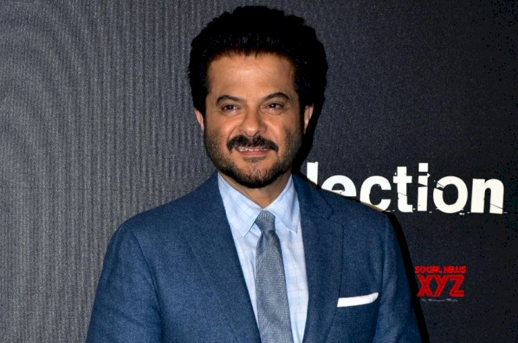 Anil Kapoor's Malang first look out
