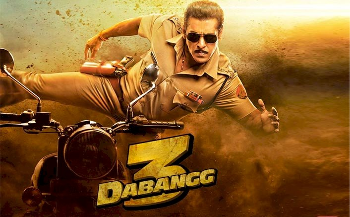 Dabangg 3 box office collection : Day 6