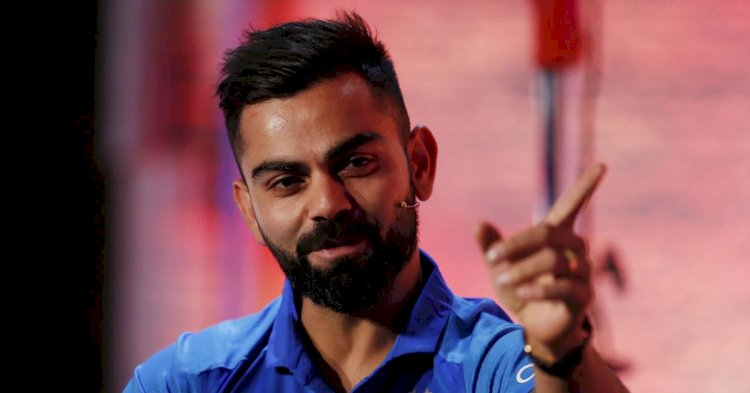 Virat Kohli named in Wisden cricketers of the decade list