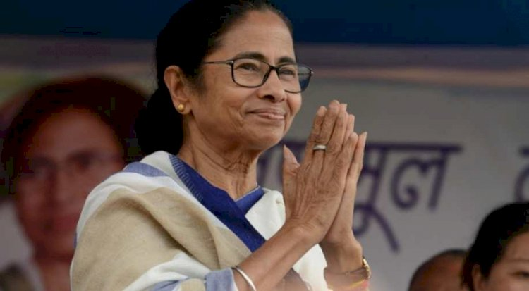 Mamata to attend swearing-in ceremony of Hemant Soren: TMC