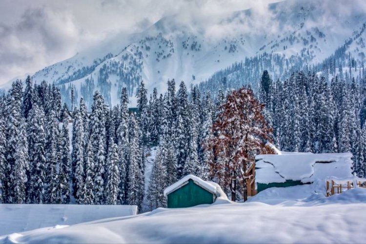 Places to Visit this Winter -January 2020 !!!