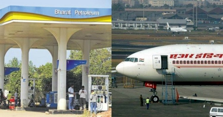 BPCL, Air India, CONCOR divestment unlikely in FY20 : Source